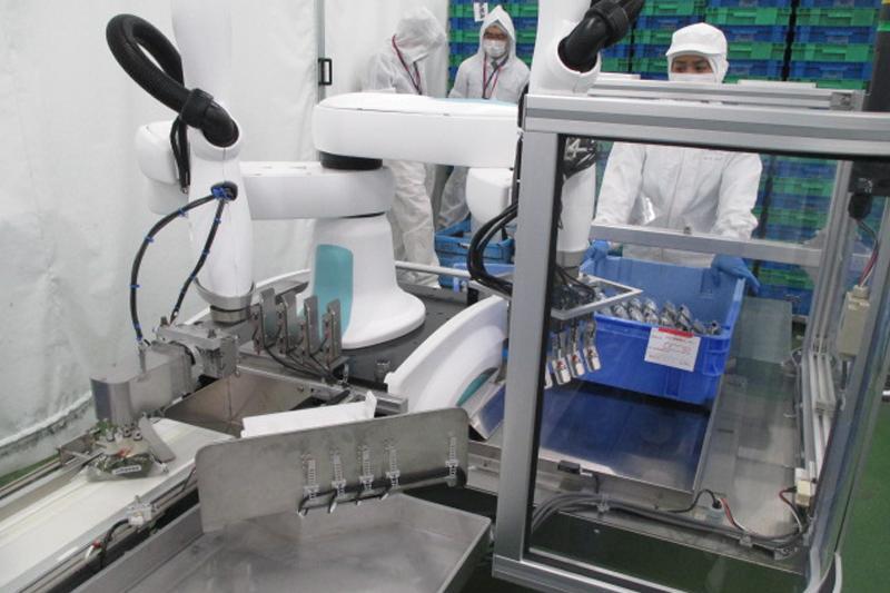 同僚がロボットの時代に- 経済産業省 METI Journal