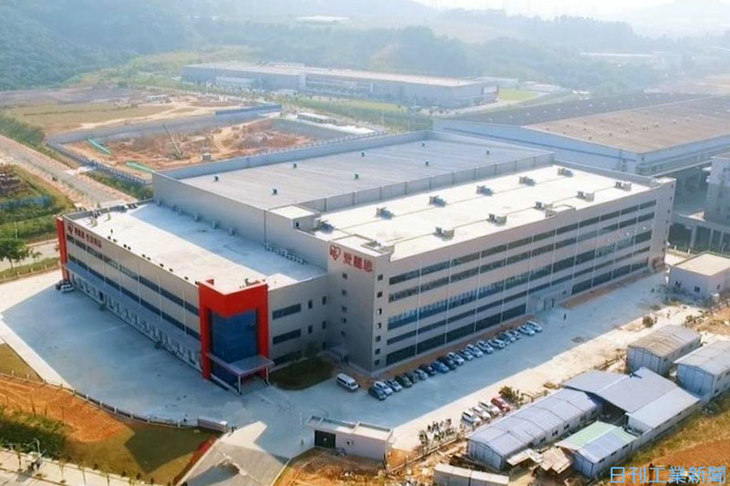 グローバル経営・適地生産適地販売/アイリスオーヤマ 米国、6拠点に倍増