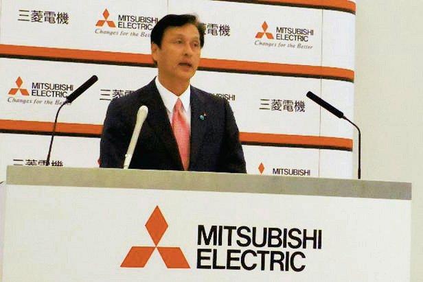 三菱電、部門またぎ相乗効果拡大 IoT軸に組み合わせ