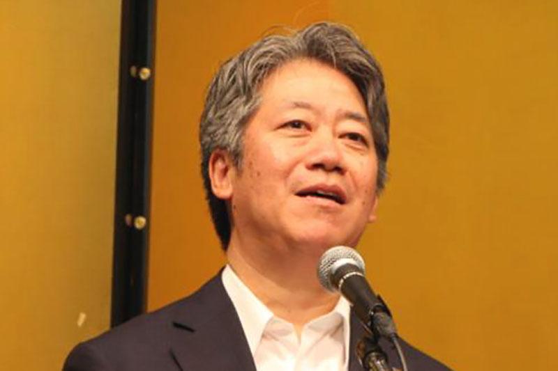 ロボット工業会、会長に橋本康彦氏