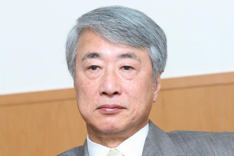 主張/IoTで産業「つなぐ」 JEITA専務理事・長尾尚人