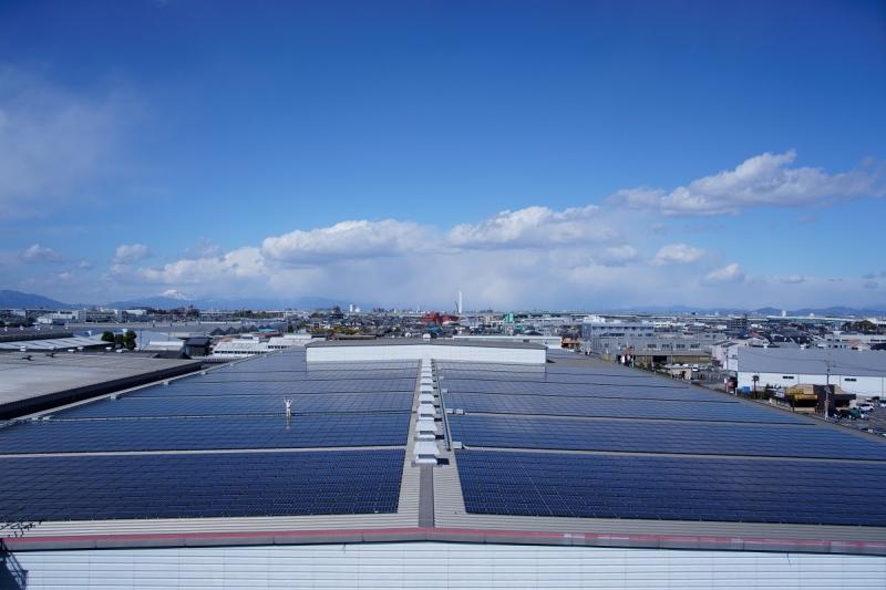 キリン、ビール全工場に太陽光電力 来年導入完了