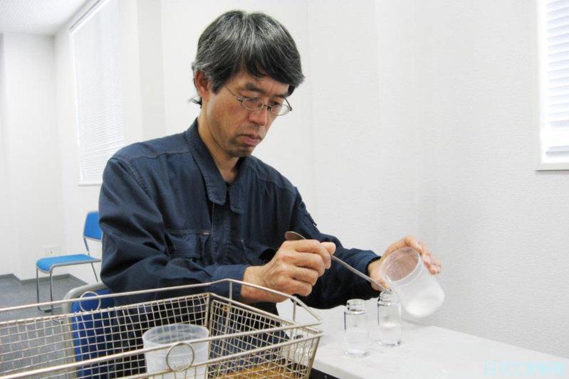 16年超モノづくり部品大賞/ものづくり生命文明機構 理事長賞-鈴木 ...