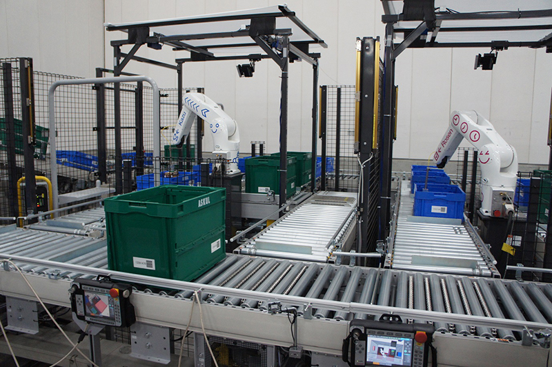 物流の世界がロボットの主戦場に? - 経済産業省 METI Journal