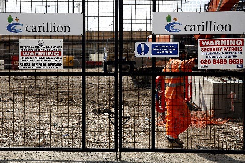 電子版】英建設カリリオン、会社清算を申請 政府救済得られず   建設 ...