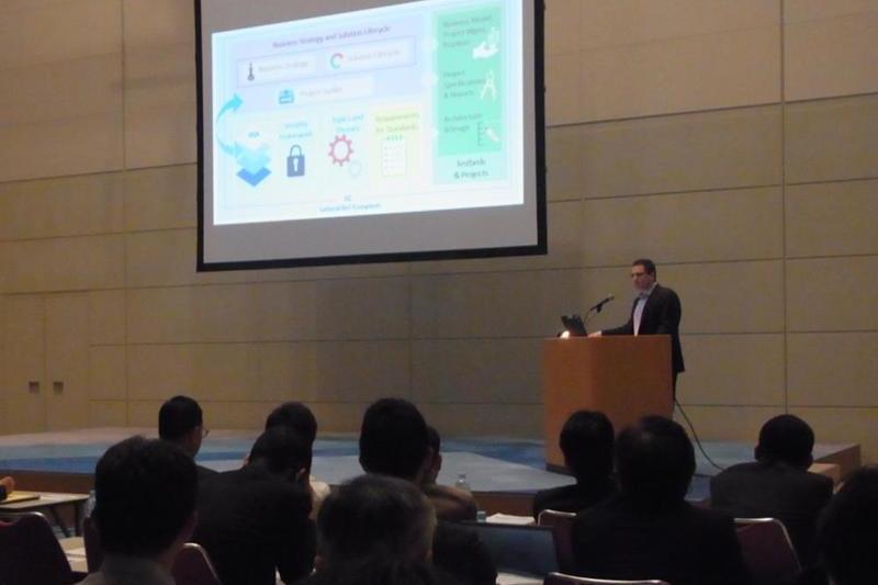 IVI、米IoT団体とセミナー
