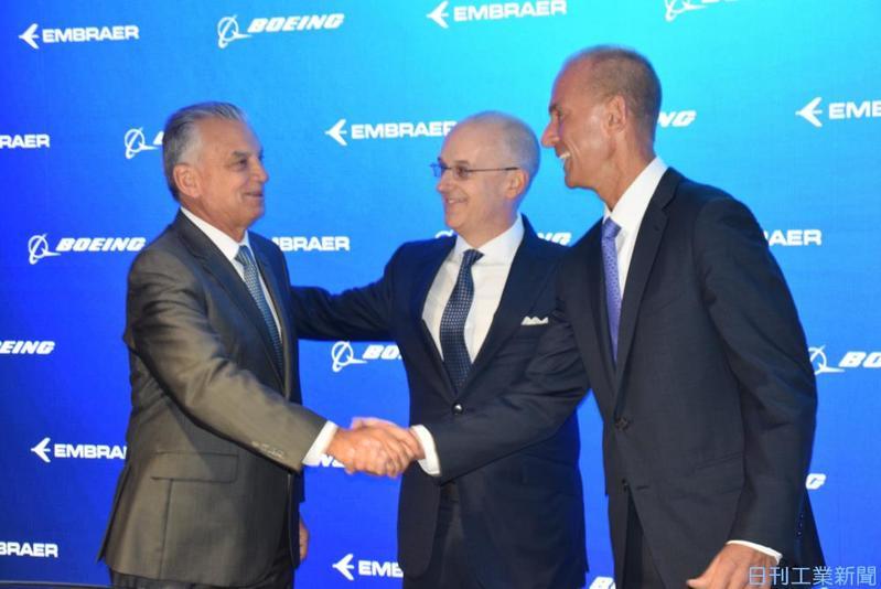 航空機産業 新時代(上)小型機市場、大手2社が買収攻勢