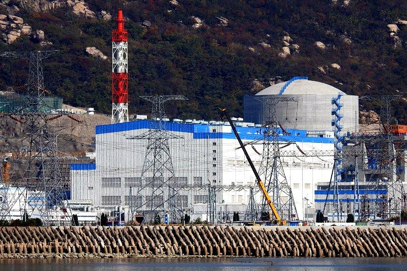 電子版】中国、稼働原発47基に拡大 11基が建設中 「核安全白書」公表 ...