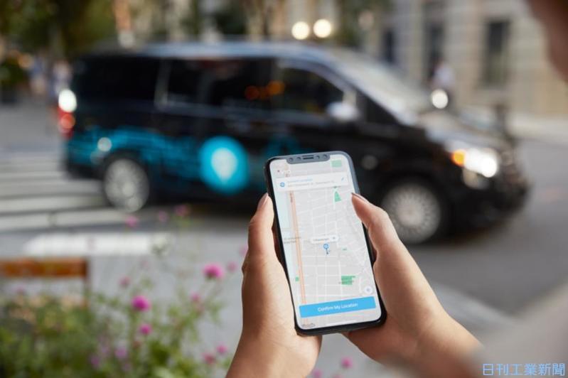 伊藤忠、注文対応型乗り合いシステムの提案開始 バス・タクシー向け