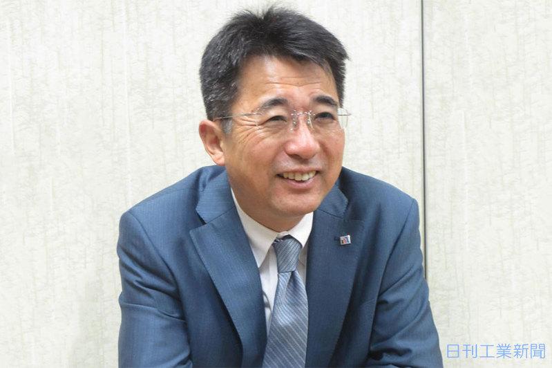 インタビュー/近畿鍛工品事業協同組合理事長・宮嶋誠一郎氏