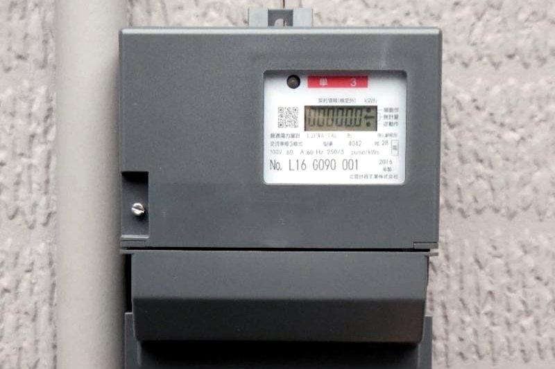 新サービスで勝つ/北陸電力 スマートメーターで遠隔検針