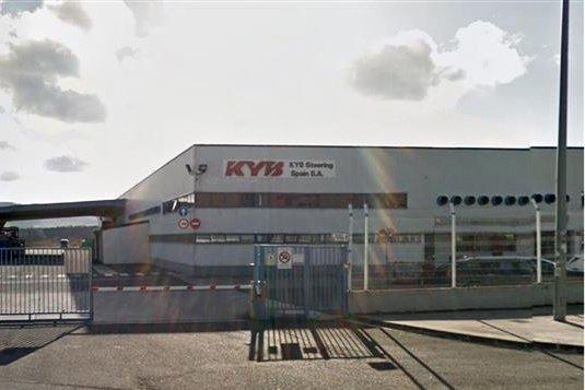 KYB、スペイン工場閉鎖 21年度めど油圧ベーンポンプ生産移管