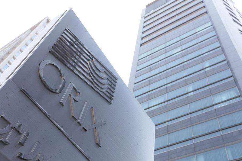 オリックス、エジプト現法の株式譲渡
