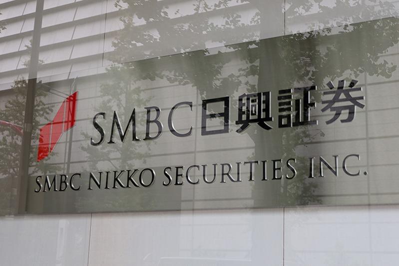 SMBC日興、AI株価予測モデルを開発