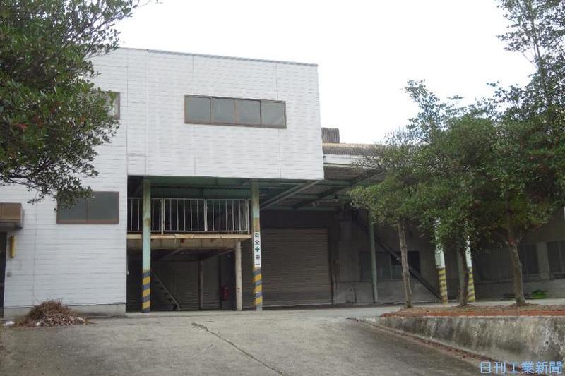 松本製作所、生産拠点を再編 兵庫・福崎町に新工場