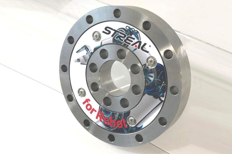 グローセル、協働ロボ向けトルクセンサー開発 他軸感度0.5%以下