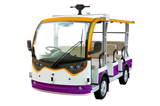 マクニカ、ロボタクシーでパーセプティンと協業 新規事業創出へ