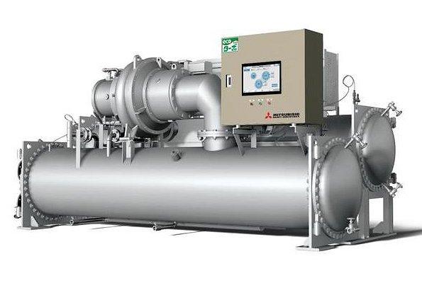 三菱重工サーマル、ターボ冷凍機の販売倍増 大規模空調で中東・中国深耕