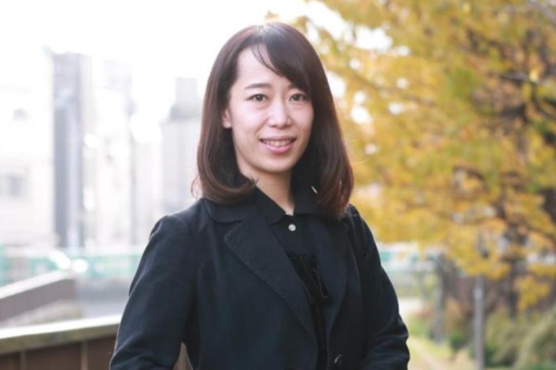 リケジョneo(89)みずほ信託銀行・轟奈緒美さん
