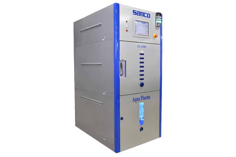 サムコ、プラズマ接合技術を医療向け応用 マイクロ流体チップ製造に