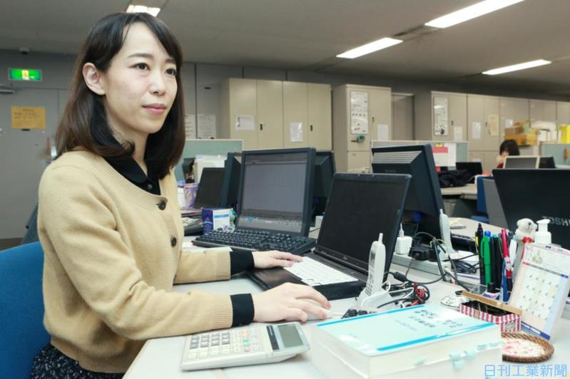 リケジョneo(89)みずほ信託銀行・轟奈緒美(とどろき・なおみ)さん