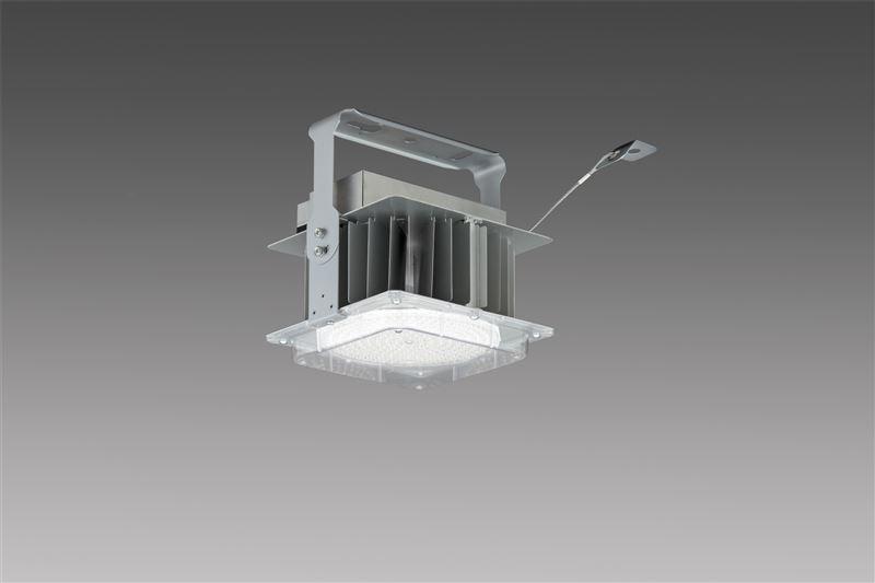 三菱電機照明、作業情報を収集する製造システム