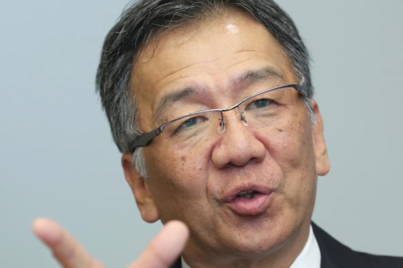 展望2020/三菱ケミカル社長・和賀昌之氏 安全対策、根っこから変える