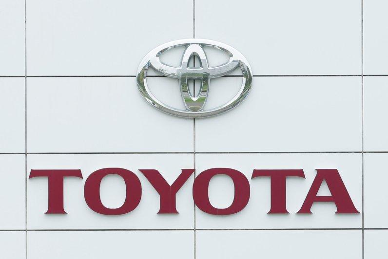 トヨタ、ポニー・エーアイに出資 自動運転技術開発を加速