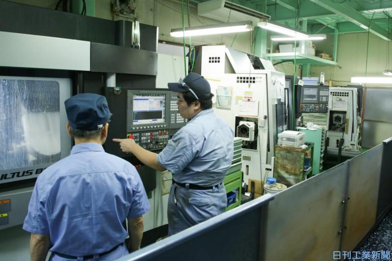 新型コロナ/東京・大田区、町工場に緊急事態 車関連悪化で資金繰り影響