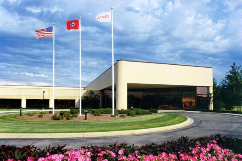 新型コロナ/デンソー、米で防護マスク生産 地域医療機関を支援