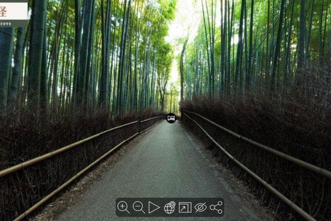 VRで観光需要喚起 タイメージ、高精細コンテンツ提案