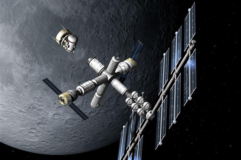 「アルテミス計画」準備着々 月探査へ旅支度