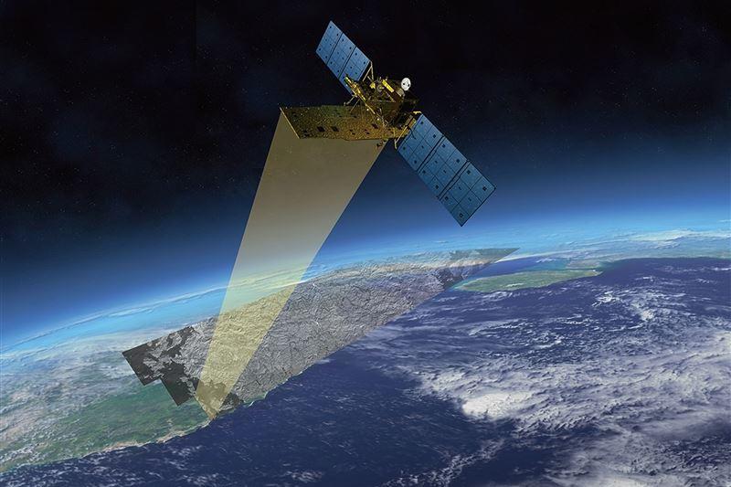 新型コロナ/日本初確認1年 宇宙技術で影響調査