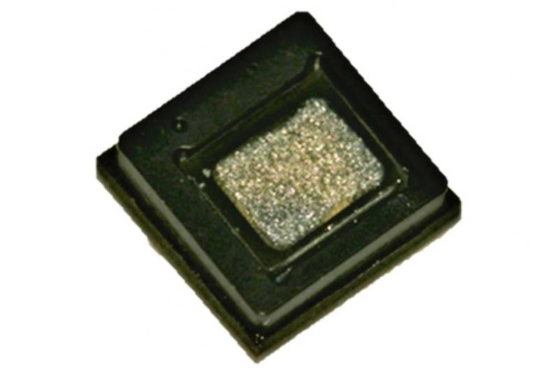 シチズン電子、レーザー参入 3Dセンシング光源用