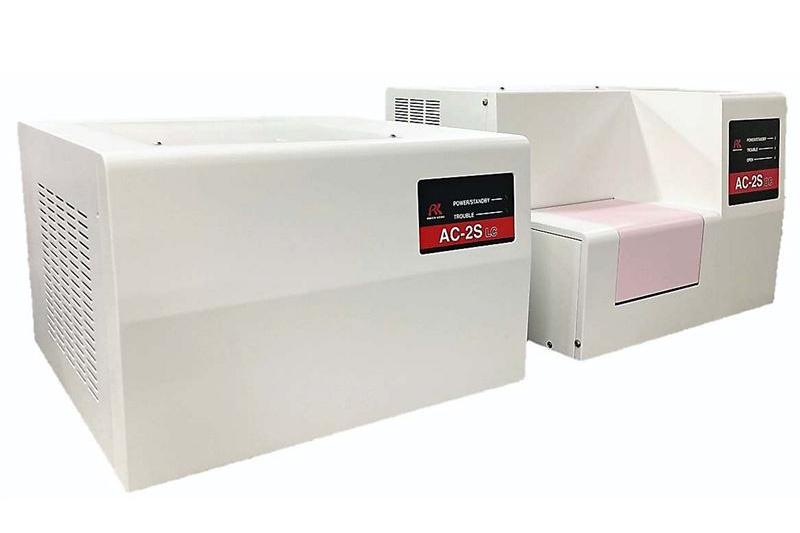 理研計器、大気中の電子計測装置 研究向け、小型で低価格化し導入しやすく
