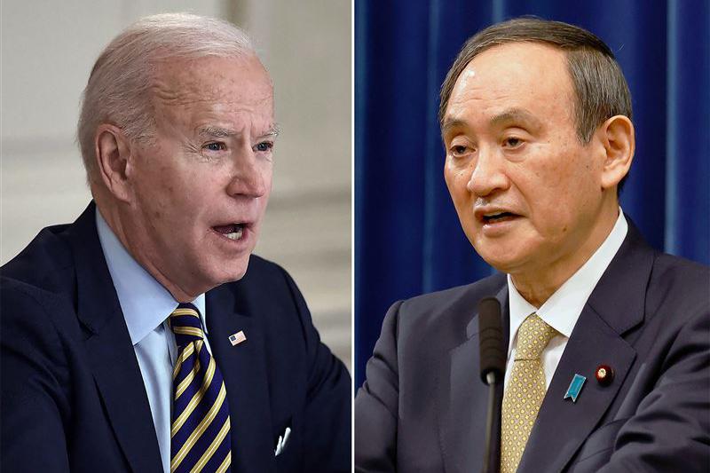 深層断面/いよいよ首脳会談 日米同盟「対中国」色濃く