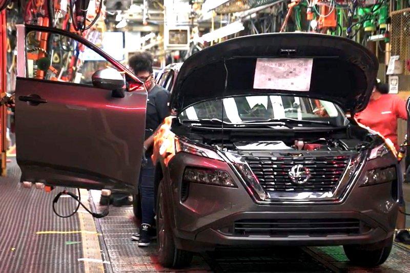 半導体不足、生産調整続く 日産は米・メキシコ、ホンダは北米