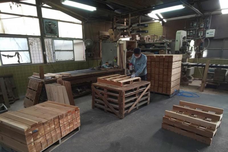 鹿野産業、亀岡梱包を買収 京都北部の顧客開拓
