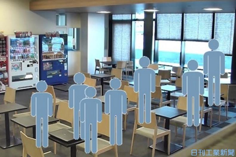ニュース拡大鏡/物流施設、独自色競う DX・働き方に目配り