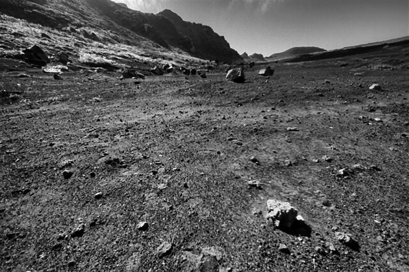 惑星探査車、位置計測を自動切替 東大・JAXAが技術開発