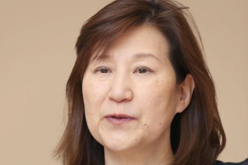 インタビュー/富士通執行役員常務・梶原ゆみ子氏 脱炭素目標、大幅に強化