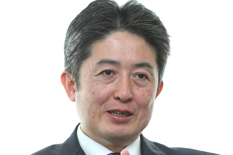 未来を変える/東京大学大学院工学系研究科教授・総長特別参与の沖大幹