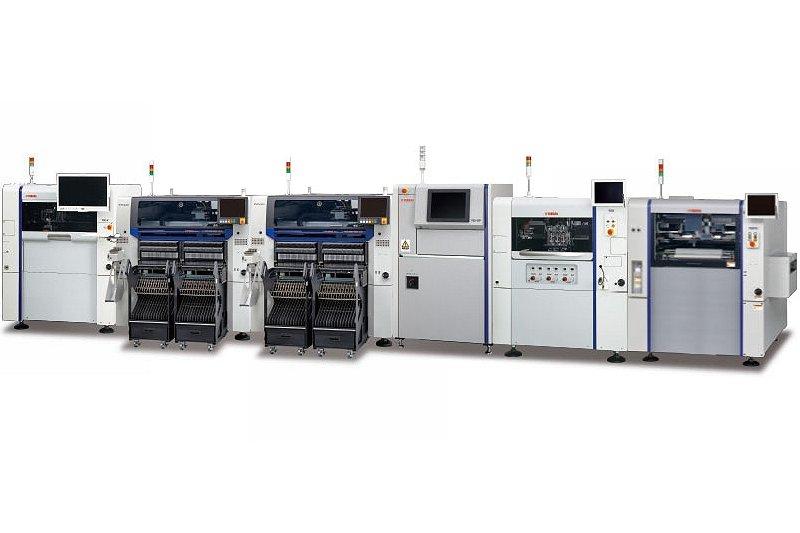 ヤマハ発、欧米開拓 半導体装置販売拠点を拡充