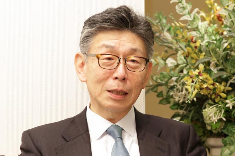 講壇/中国のTPP申請「歓迎」を 日本国際問題研究所客員研究員(現代中国研究家)・津上俊哉