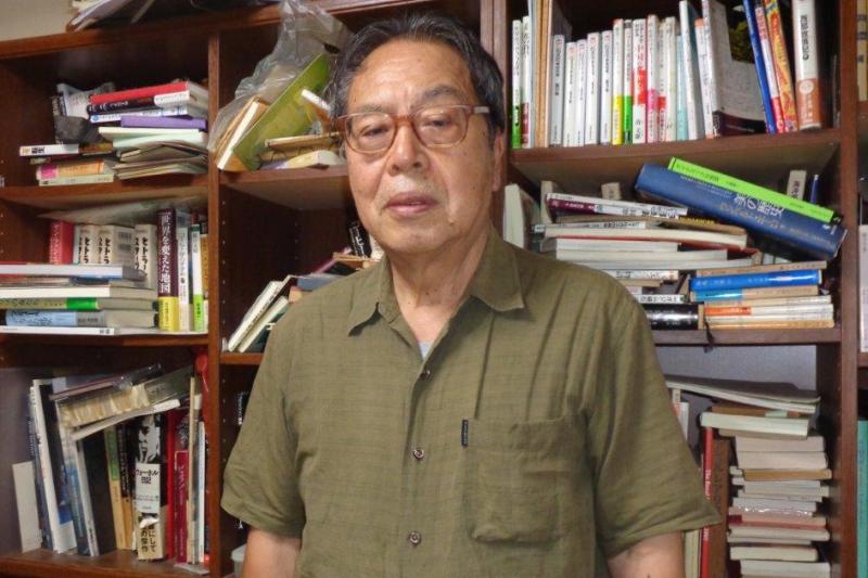 著者登場/西川有司氏『トコトンやさしい地球学の本』