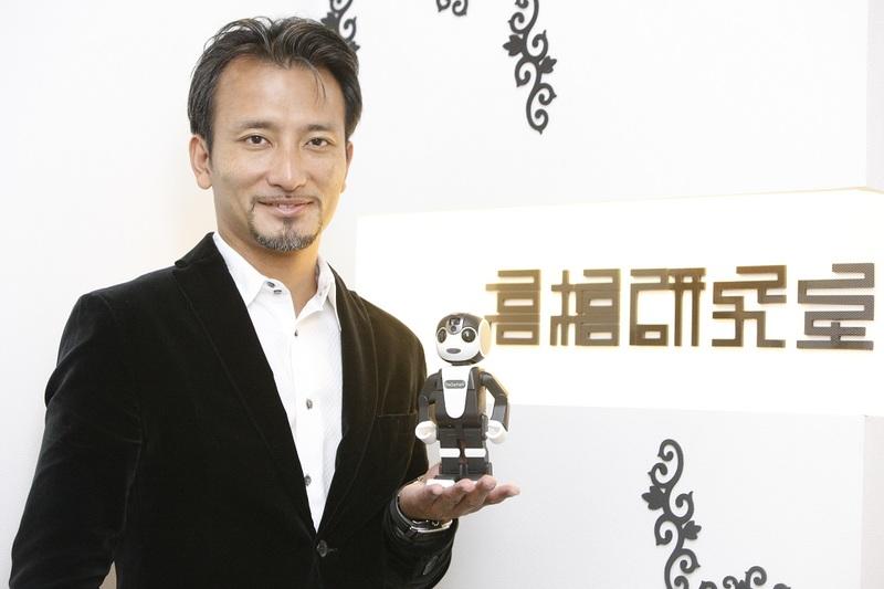 ロボットクリエーター・高橋智隆氏インタビュー - 経済産業省 METI Journal