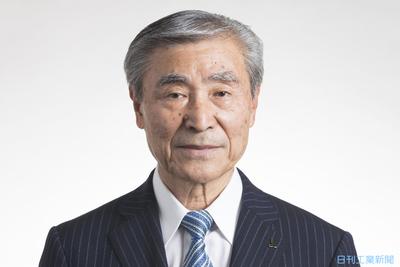 経営ひと言/オークマ・花木義麿会長「工作機械の受注は5月に底を打った。コロナ必ず克服」