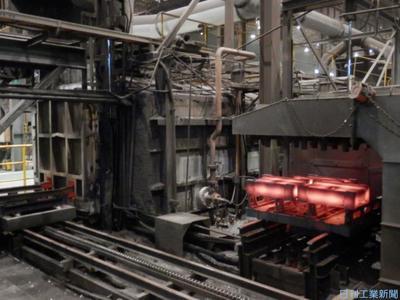 アーステクニカ・八千代工場、熱処理炉・加工機更新   機械 ニュース ...