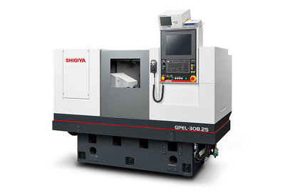 【別刷特集】高速CNC偏心ピン研削盤と偏心ピンおよびポリゴン加工
