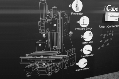【別刷特集】マシニングセンターと切削加工技術の動向